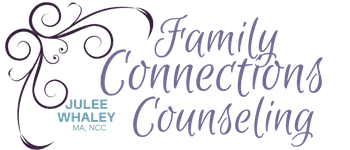 Family Connections Counseling Mobile Logo