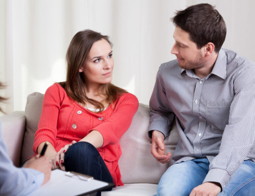 Why I Use Emotionally Focused Couples Therapy